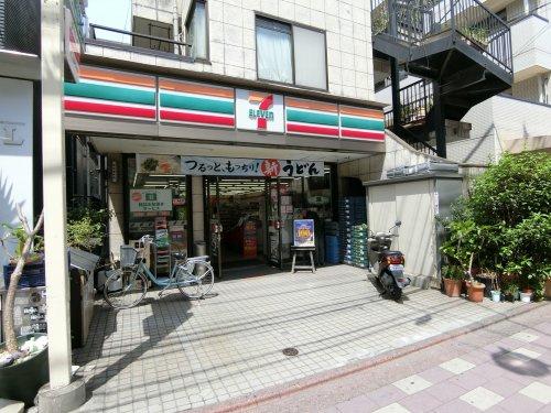 セブンイレブン大田区蒲田1丁目店の画像