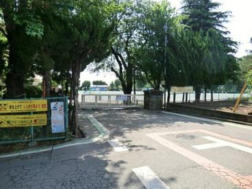 所沢市立安松小学校の画像1