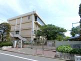 大田区立蒲田中学校