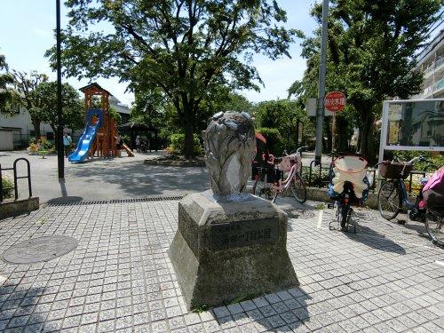 蒲田一丁目公園の画像
