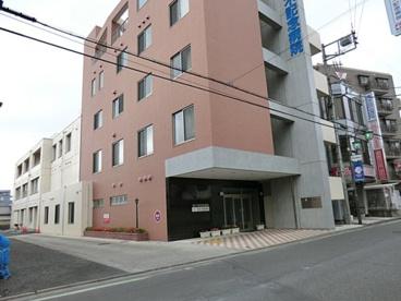 佐々木記念病院の画像1