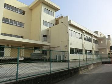 所沢市立三ケ島中学校の画像1