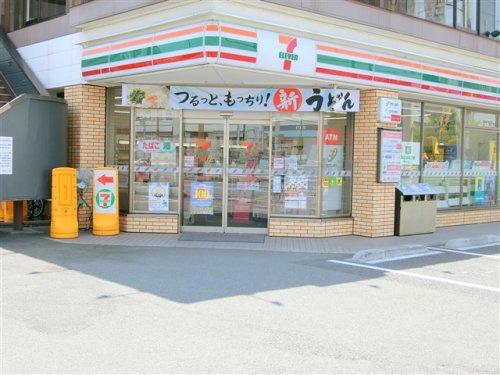 セブン-イレブン大田区南蒲田2丁目店の画像