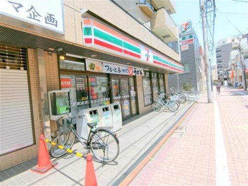 セブン-イレブン七辻店の画像