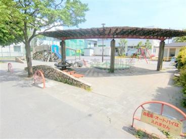 蓮沼児童公園の画像1