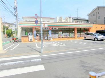 セブン-イレブン大田区西蒲田3丁目店の画像1
