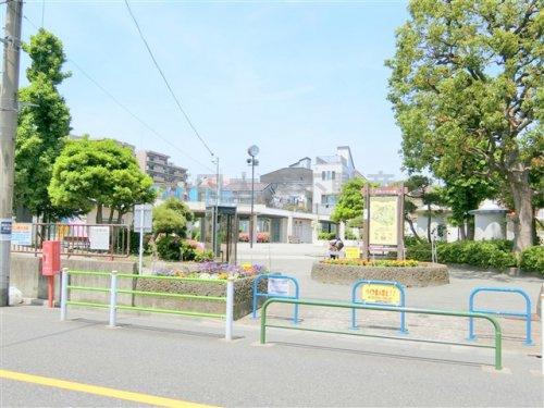 本羽田第三公園の画像