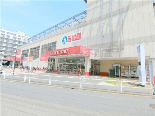オリンピック 本羽田店の画像