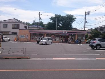 セブンイレブン散田1丁目店の画像1