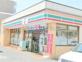 セブン-イレブン大田区南六郷2丁目店