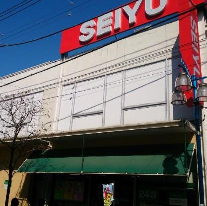 西友矢口ノ渡店の画像