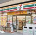 セブン-イレブン大田区新蒲田3丁目店