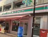 ローソンストア100 新蒲田店