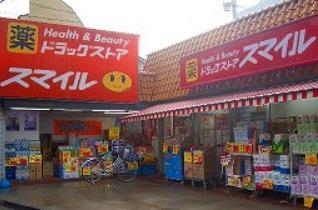 スマイル ドラッグ 西蒲田店の画像
