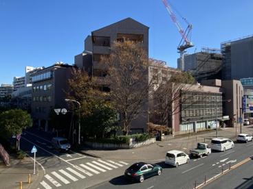 茅ヶ崎中央病院の画像2