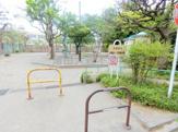 西蒲田一丁目児童公園