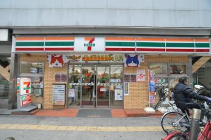 セブン-イレブン大阪宗右衛門町東店の画像1