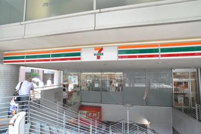 セブン-イレブン大阪南本町2丁目店の画像1
