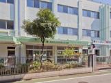 板橋区立板橋第二小学校