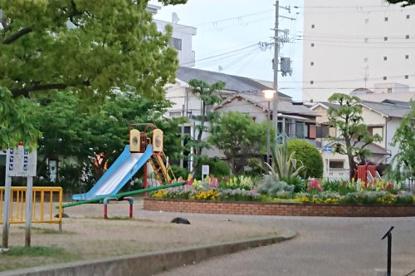 中之町公園の画像1