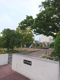 中之町公園の画像2
