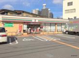 セブン-イレブン 大阪毛馬町2丁目店