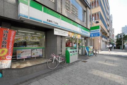 ファミリーマート瓦屋町二丁目店の画像1
