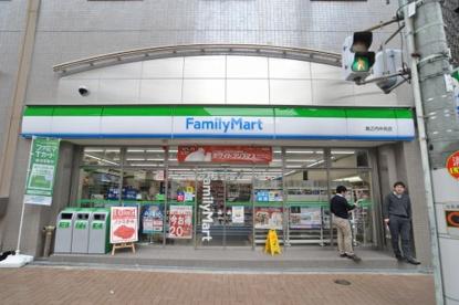 ファミリーマート島之内中央店の画像1