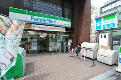 ファミリーマート南船場三丁目店の画像1