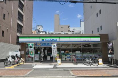 ファミリーマート日本橋二丁目店の画像1