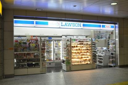 ローソン S OSL長堀橋駅店の画像1