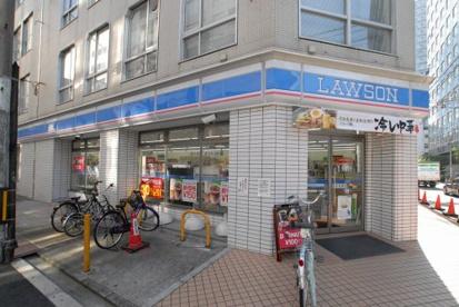 ローソン 中央南船場一丁目店の画像1