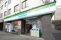 ファミリーマート新今宮駅前店
