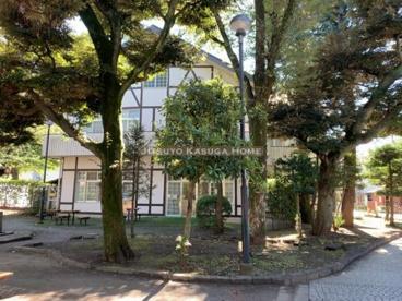 文京区立大塚公園みどりの図書室の画像3