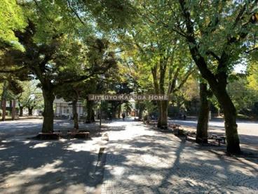 文京区立大塚公園みどりの図書室の画像4