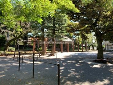 文京区立大塚公園みどりの図書室の画像5