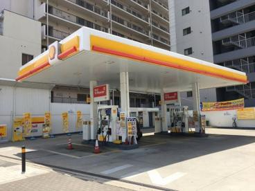 昭和シェル石油 (株)三徳リテールシステム 下寺町SSの画像1