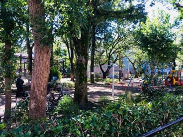 文京宮下公園の画像2