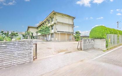 福山市立神辺西中学校の画像1