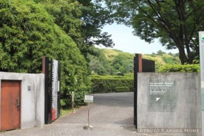 東京大学総合研究博物館小石川分館の画像1
