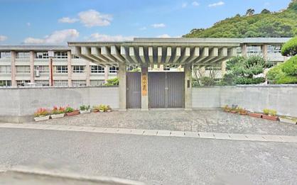福山市立神辺小学校の画像1