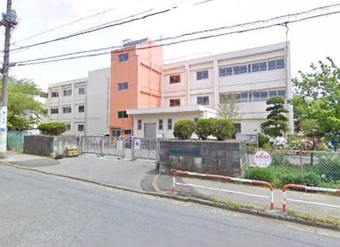 千葉市立千城台南中学校の画像1