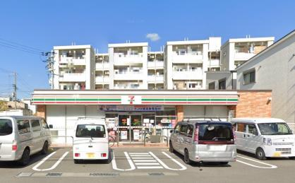 セブンイレブン大阪喜連東4丁目店の画像1