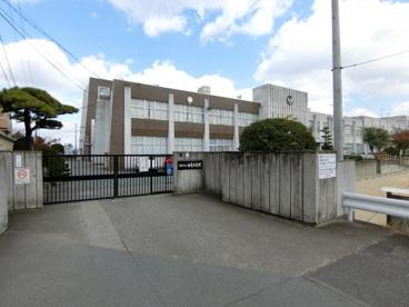 白鳳中学校の画像1