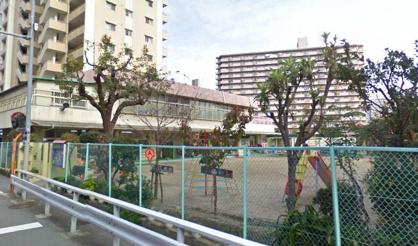 大阪市立梅本保育所の画像1