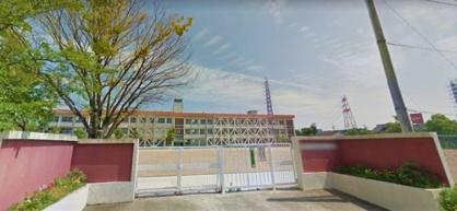 豊中市立豊島西小学校の画像1