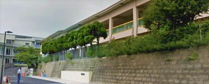 豊中市立西丘小学校の画像1