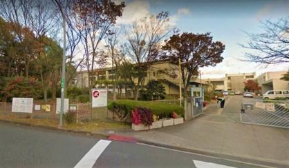 豊中市立第八中学校の画像1