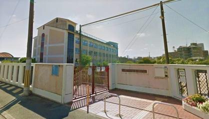 豊中市立第十八中学校の画像1