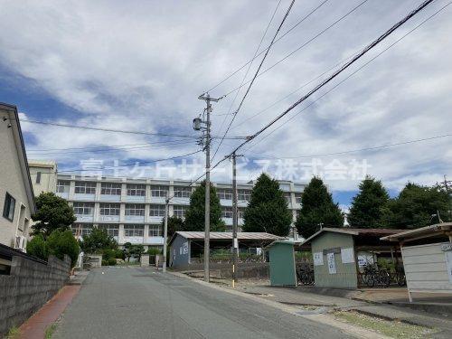 静岡県立磐田北高等学校の画像
